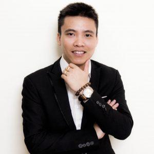 Phạm Nguyễn Thái Hoàng