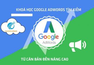 Khóa Học Quảng Cáo Google Ads Bùng Nổ Doanh Số