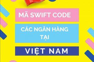 Mã-Swif-Code