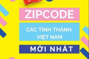 Mã Zipcode